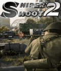 Sniper Shoot 2 Free (176x208) mobile app for free download