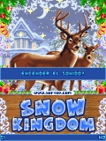 Snow Kingdom 240x320 mobile app for free download