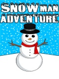 Snow Man Adventure mobile app for free download