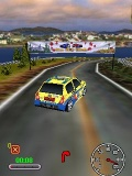 Snow Rally Canada 3D mobile app for free download
