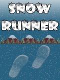 Snow Runner mobile app for free download