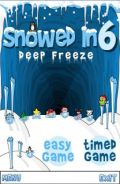 Snowed In 6   Deep Freeze mobile app for free download