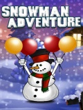 Snowman Adventure   Free mobile app for free download