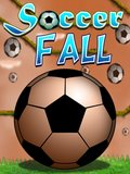 Soccer Fall 240x400 mobile app for free download