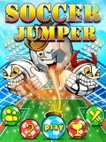 Soccer Jumper 320x240 Java Game mobile app for free download
