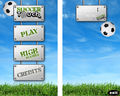 Soccer Touch mobile app for free download