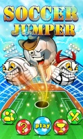 Soccer  Jumper  480x800 Java Game mobile app for free download