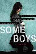 Some Boys by Patty Blount mobile app for free download