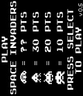 Space Invaders (SDK 1.0) mobile app for free download