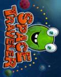 Space traveler 128x160 mobile app for free download