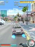 Speed Racing HD mobile app for free download