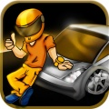 Speedy Drag Racing GOLD mobile app for free download