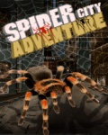 Spider City Adventure   Free Game mobile app for free download