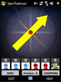 Spin The Arrow 2 mobile app for free download