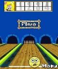 Sponge bob Bowling mobile app for free download