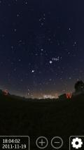 Stellarium mobile app for free download
