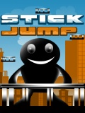 Stick Jump (240x320) mobile app for free download