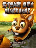 Stone Age Vengeance 240*320 mobile app for free download
