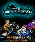 Stuntmania Underground mobile app for free download