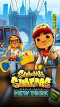 Subway Surfer Free mobile app for free download