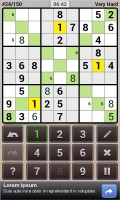 Sudoku Classic mobile app for free download