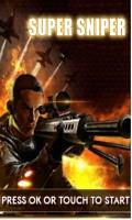 SuperSniper mobile app for free download