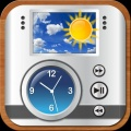 Super Alarm Deluxe mobile app for free download