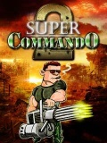 Super Commando 2 360*640 mobile app for free download