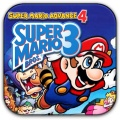 Super Mario Advance 4 mobile app for free download