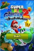 Super Mario Galaxy 2 Games mobile app for free download