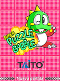 Super Puzzle Bobble mobile app for free download