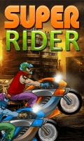 Super Rider (240x400). mobile app for free download