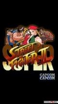 Super Street Fighter 2 mobile app for free download