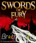 Swords Of Fury mobile app for free download