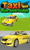 TAXI Run And Jump mobile app for free download