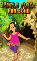 TEMPLE PLACE RUN ECHO mobile app for free download