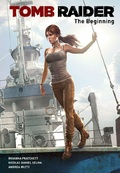 TOMB RAIDER the beginning mobile app for free download
