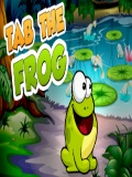 Tab The Frog  Free (240x320) mobile app for free download