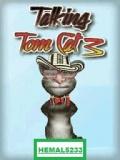 Talking Tom Cat 3 mobile app for free download