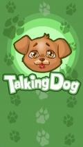 Talking dog mobile app for free download