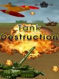 Tank Destruction mobile app for free download