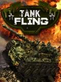 Tank Fling 240x320 mobile app for free download