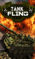 Tank Fling 480x800 mobile app for free download
