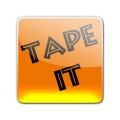 Tape it! mobile app for free download