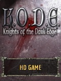 TechnoBubble Knights Of The Dark Edge HD mobile app for free download