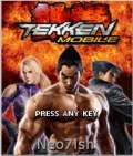 Tekken Mobile mobile app for free download