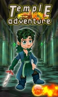 Temple Adventure mobile app for free download
