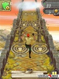 Temple Run 2 For JAVA mobile app for free download
