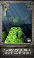 Temple Run: Brave mobile app for free download