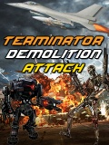 Terminator Demolition Attack mobile app for free download
